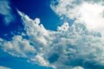 Clouds Below 10