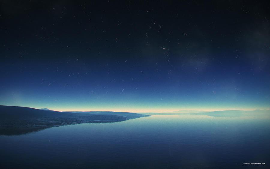 Inside my Freezer by Skybase
