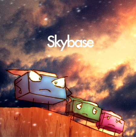 Skybase's Profile Picture