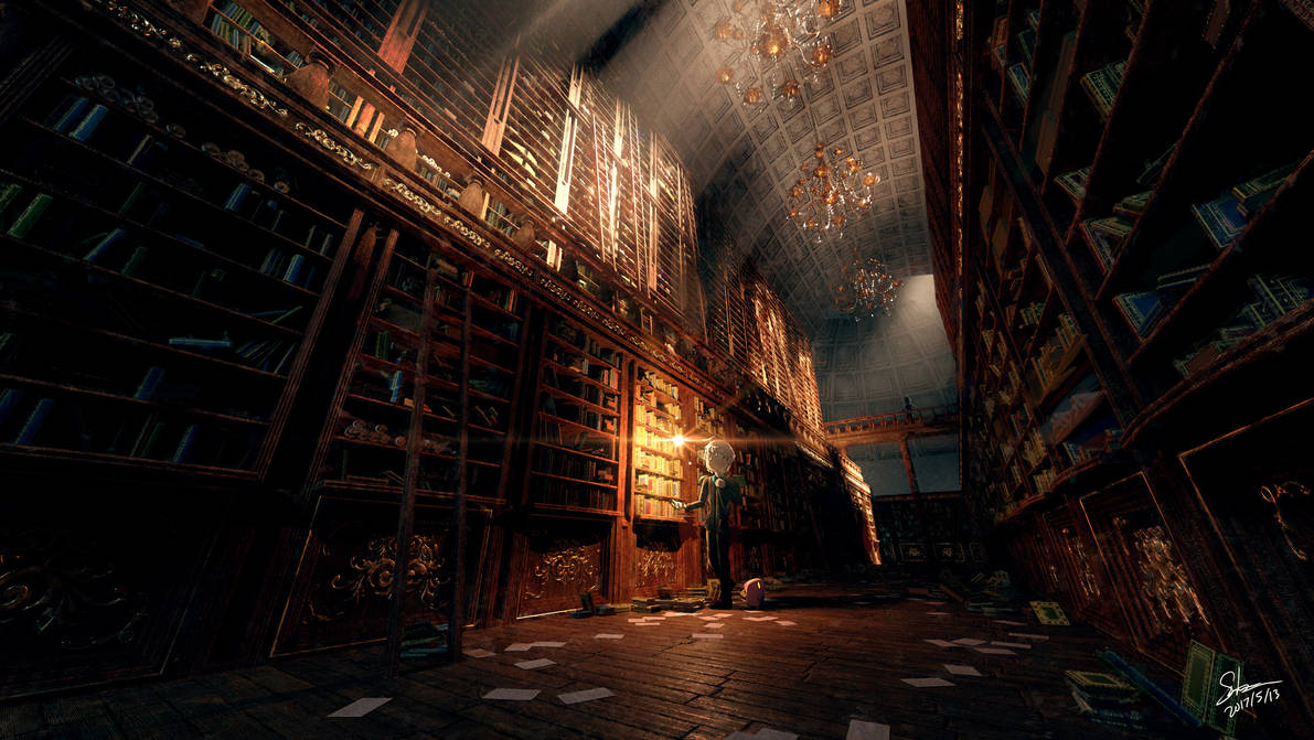 The Archive of Everything by Skybase