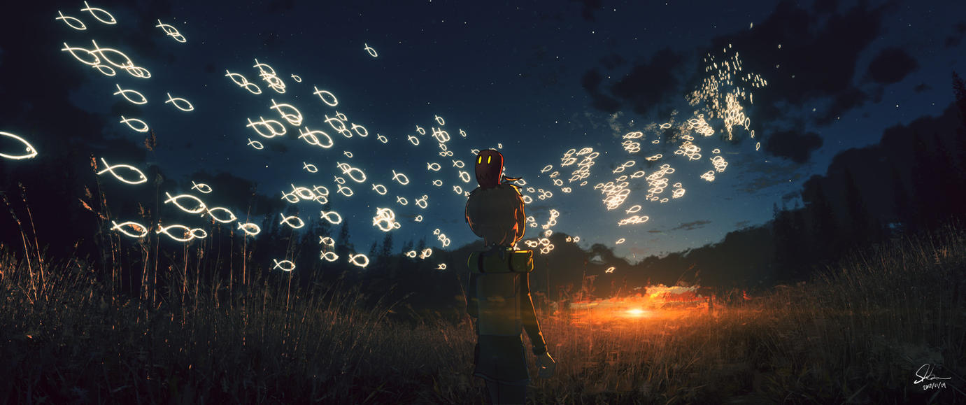 Gathering by Skybase