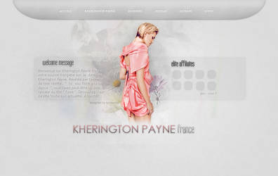 kherington payne france