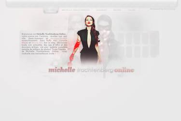 michelle trachtenberg online