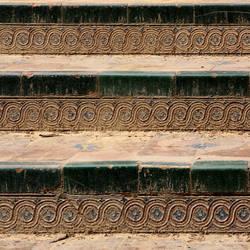 Alcazar Steps
