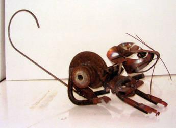 scrap mouse by rockgem