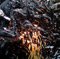 Stock texture - Fire+ice III by rockgem