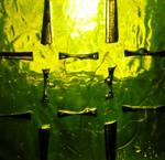 Stock Texture - Lime Jello