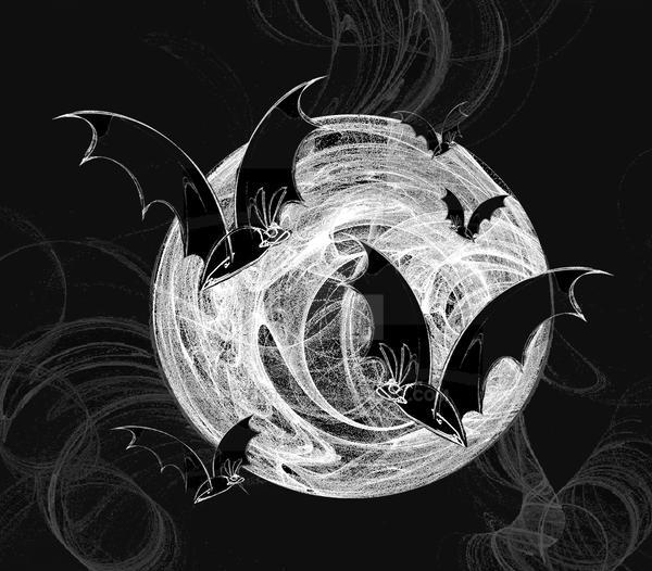 Moonlight by rockgem