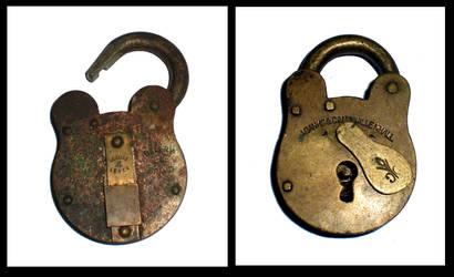 Locks stock  - I