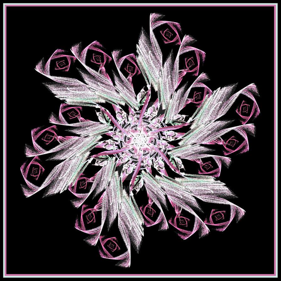 Hypnotic Blossom by rockgem