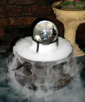 Stock  - Cauldron I by rockgem