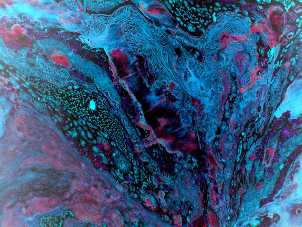 Stock Texture - Marbled IV by rockgem