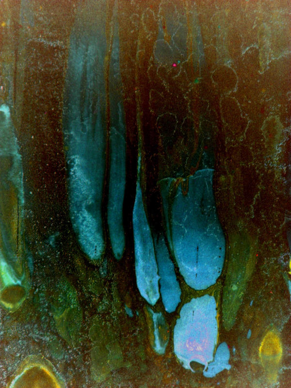 Stock Texture - Marbled  XVI by rockgem
