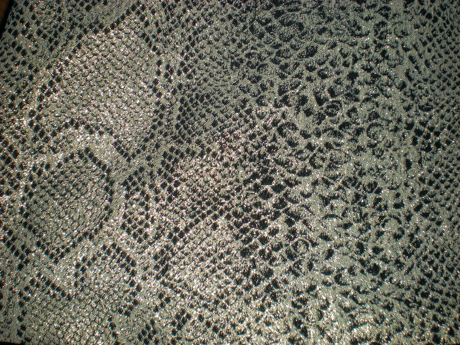 Stock Texture -  Snakeprint by rockgem