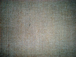 Stock Texture -  Coarse Cloth