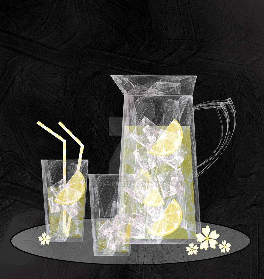 Lemonade...