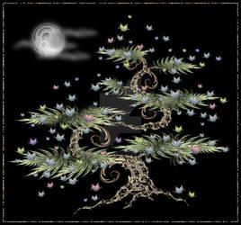 Wish Tree...