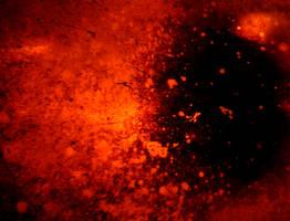 Stock Texture - Fire Glow III by rockgem