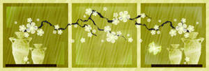 Lime Blossoms...