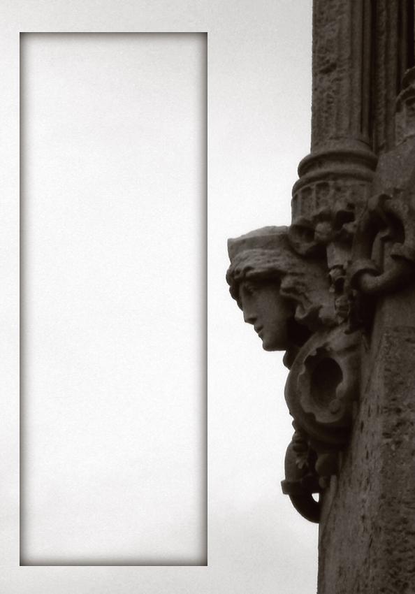 Lit Template - Stonework Face by rockgem