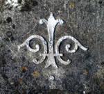Stock Texture - Headstone Detail