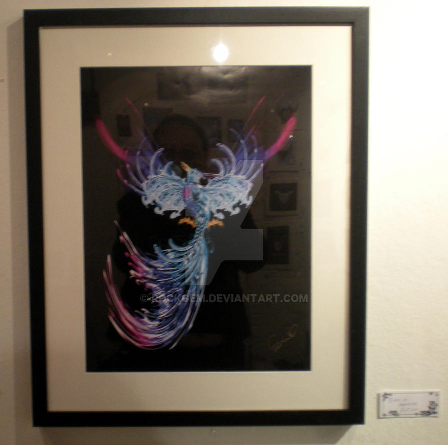 Exhibition Photos XXXIII by rockgem