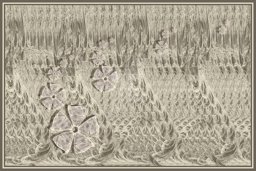 Aran Knit. by rockgem