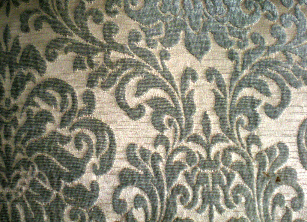 Stock Texture - flocked fabric. by rockgem