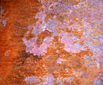 Stock texture - Rusted by rockgem
