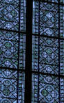 Stock texture - Stained glass.II