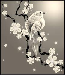 Sparkle-blossoms
