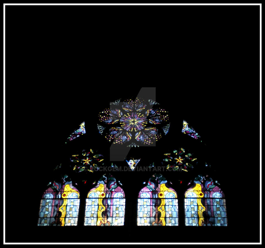 Cologne Cathedral At Dusk Evening Cityscape Wallpaper: Cologne Window...II By Rockgem On DeviantArt