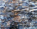 Stock texture - Cliffside