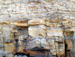 Stock Texture - cliffside VII