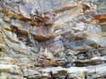 Stock Texture - cliffside IV