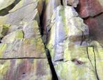 Stock Texture - Yorkshire stone - VI by rockgem