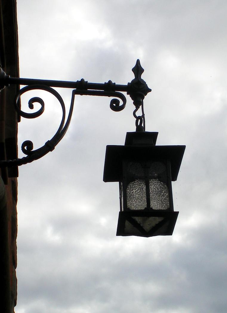 Stock - Lamp by rockgem