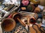 Stock - Habidashery items