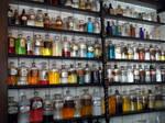 Stock - Apothacary shelves IV