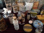 Stock - Apothacary items II