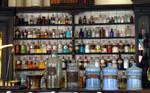 Stock - Apothacary shelves III