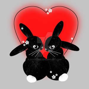 Love-bunnies