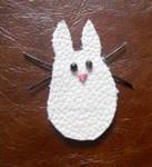 Leather Bunny