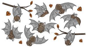 FlitFlit Bats