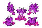 Dice Dragons I