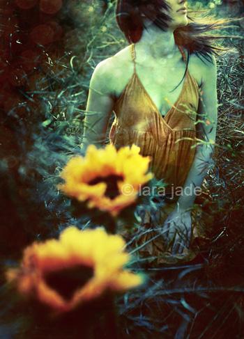 Spirit by larafairie