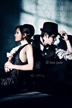 Yasmin And Joey