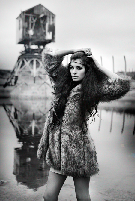 LP - Simona II by larafairie