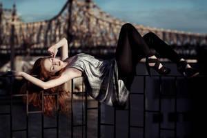 Ashlyn by larafairie