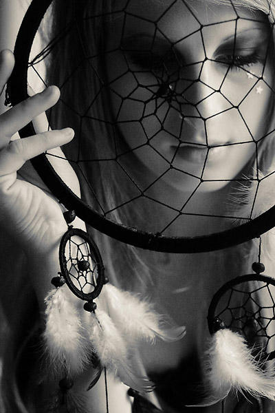 Dreamcatcher by larafairie - be�endi�im avatarlar